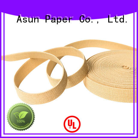 webbing paper ribbon wholesale paper handles Asun paper rope