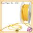 Asun paper rope hollow danish cord supplies environmental home textile