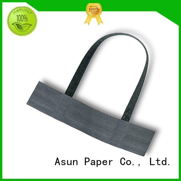 integrated paper handle series for house