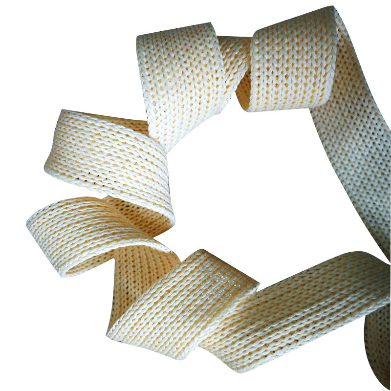 Asun paper rope knitted wired paper ribbon customized for indoor-4