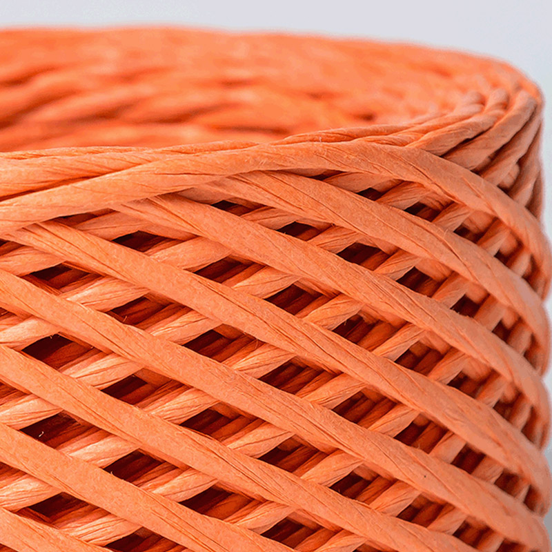 Asun paper rope professional paper strips directly sale for decoration DIY-5
