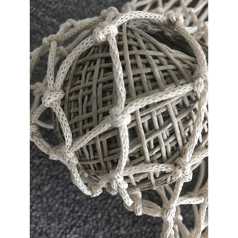 net raffia yarn bag design for indoor-5