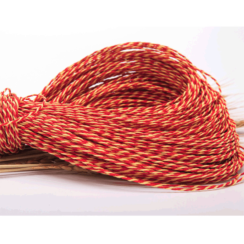 knitted twine rope factory price for indoor-6