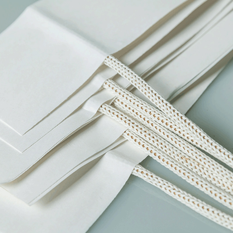 Asun paper rope woven bag handles wholesale manufacturer for indoor-2