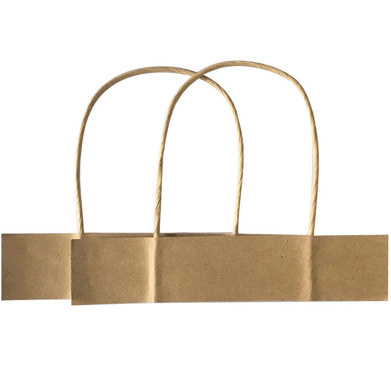 Asun paper rope bag handles wholesale customized for indoor-2
