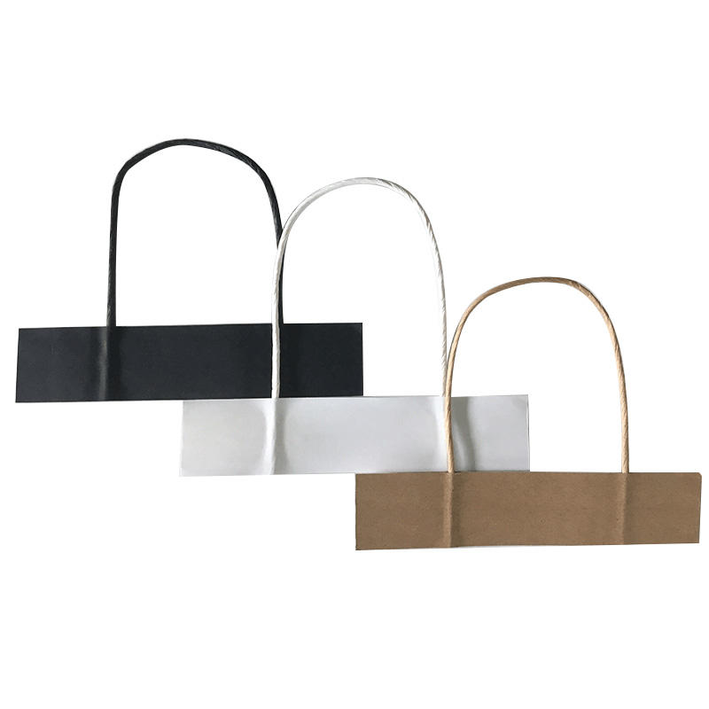 Asun paper rope bag handles wholesale customized for indoor-3