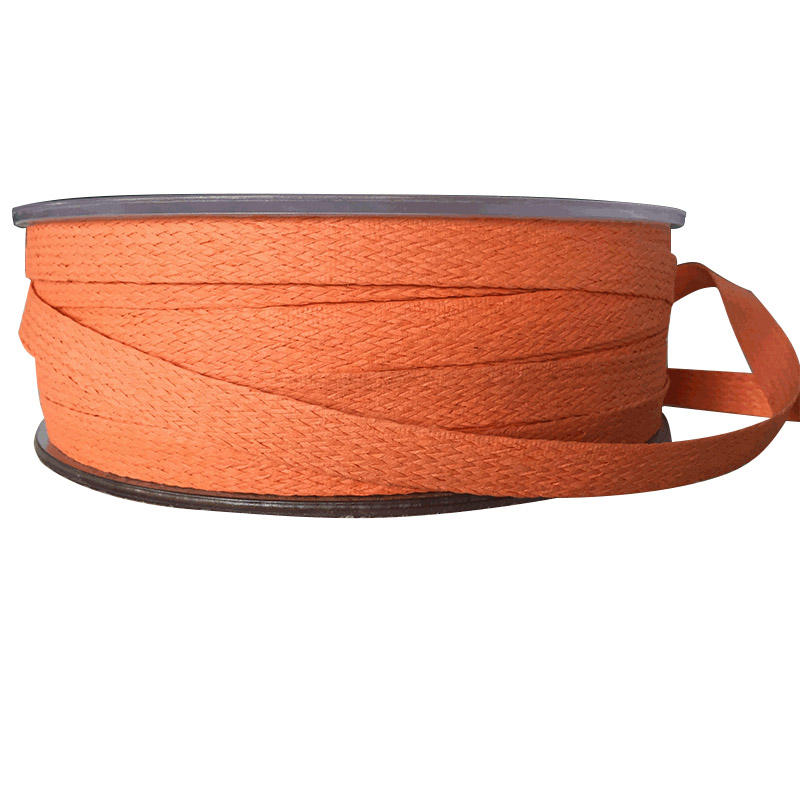 Asun paper rope braided code supplier for led lamp