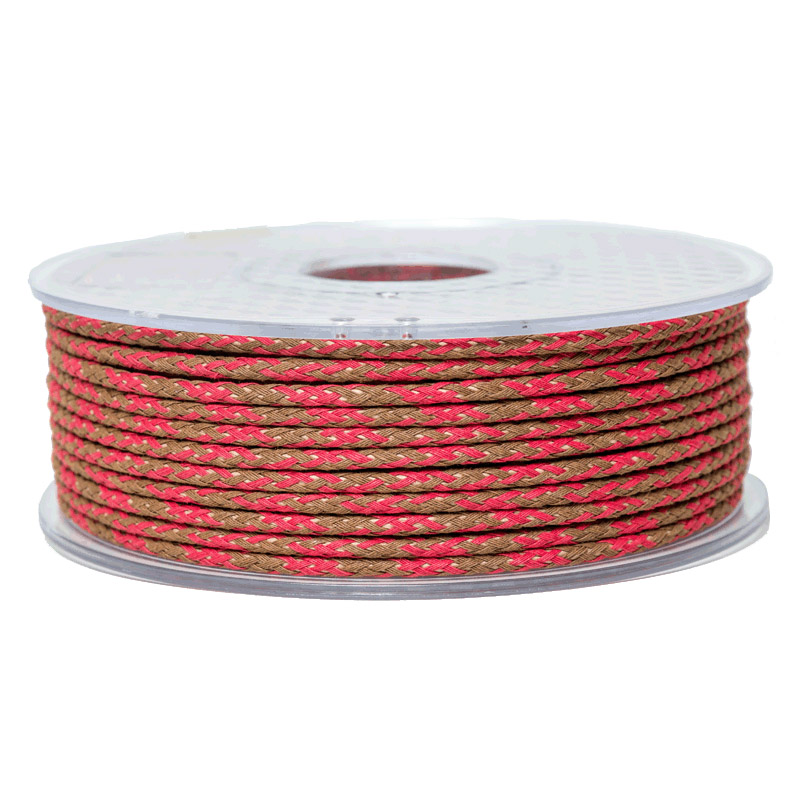 Asun paper rope wooden paper twine wholesale for shoes-2