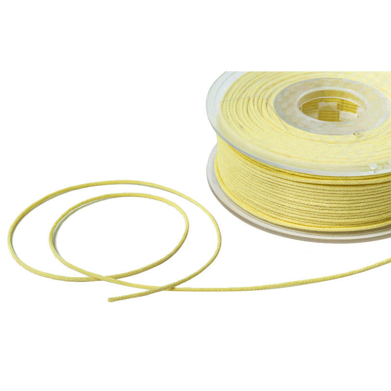 Asun paper rope wooden paper twine supplier for shoes