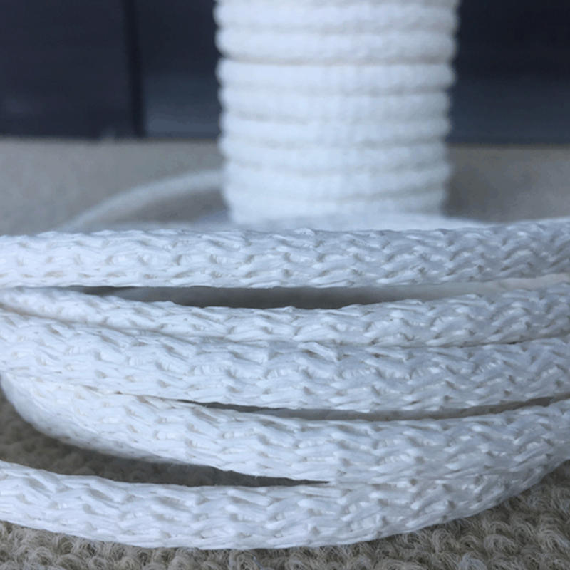 knitted paper twist wholesale for led lamp-3
