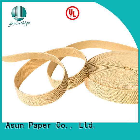Asun paper rope paper paper ribbon roll directly sale for paper handles