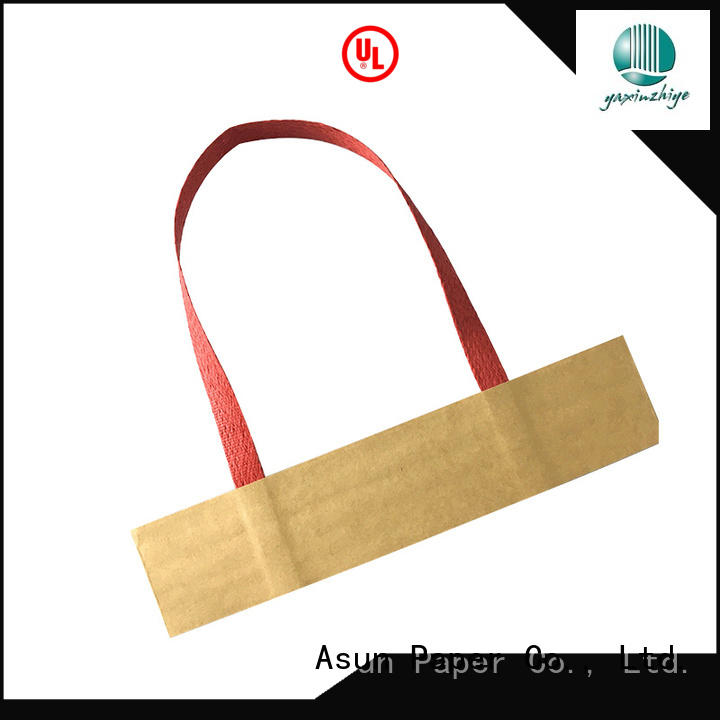 integrated flat paper handle series for indoor