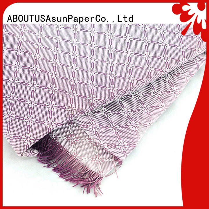 pure paper cloth with good price for garment accessories home for furnishing printing &packaging for craftwork