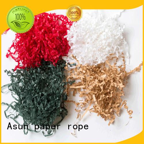 buy paper ribbon for DIY Asun paper rope