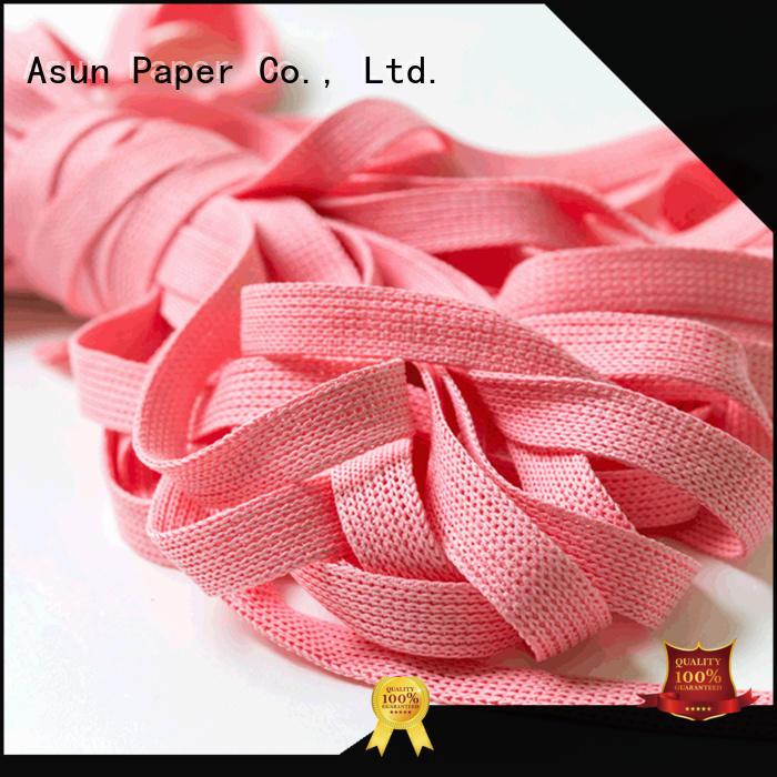 Asun paper rope cord paper series for pendant light