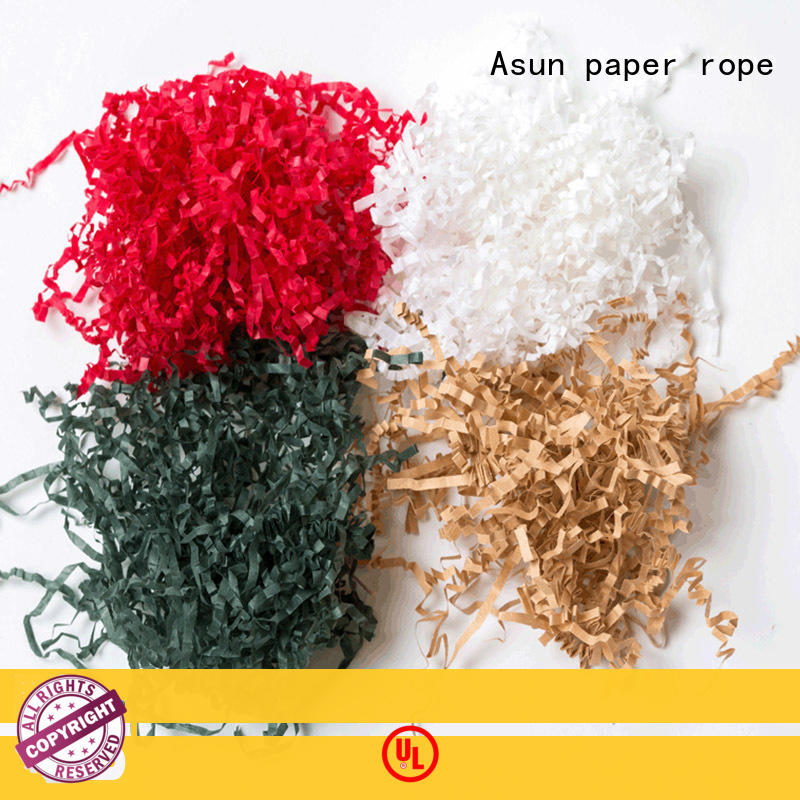 Asun paper rope raffia raffia ribbon series for wrapping tape