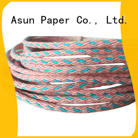 hollow paper twist wholesale for led lamp