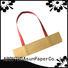 bags gift bag handles boxes house Asun paper rope