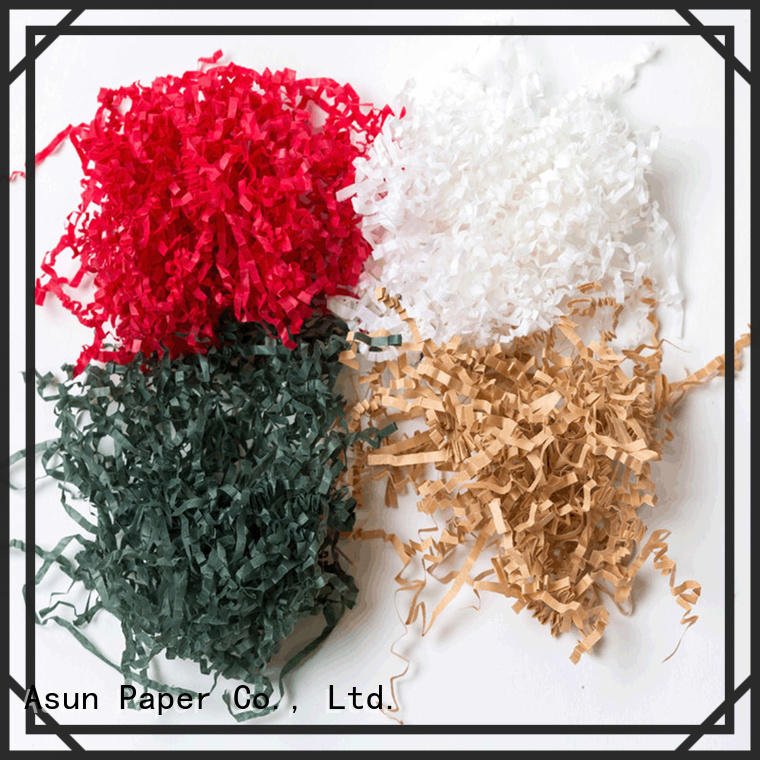 Asun paper rope environmental raffia ribbon directly sale for decoration DIY