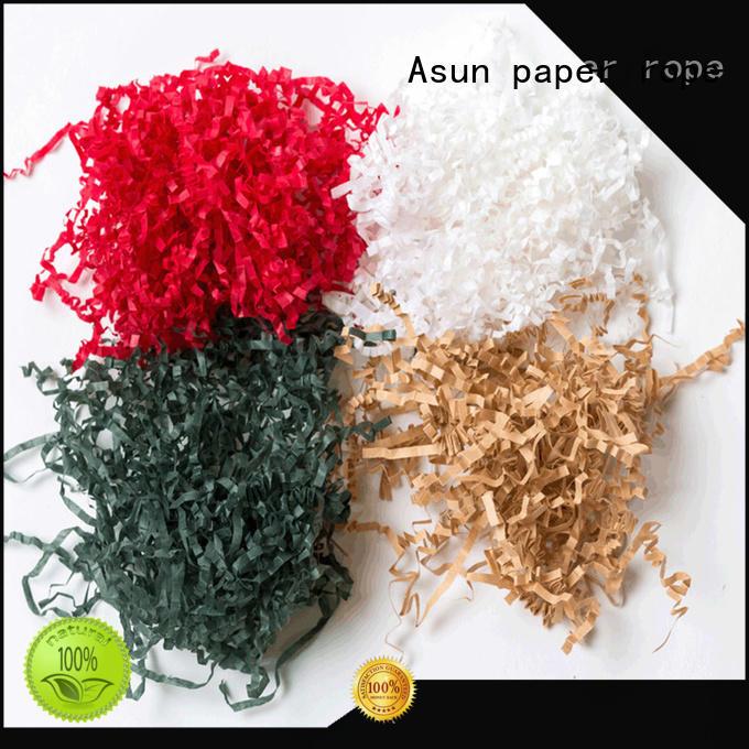 Asun paper rope raffia raffia cord series for decoration DIY