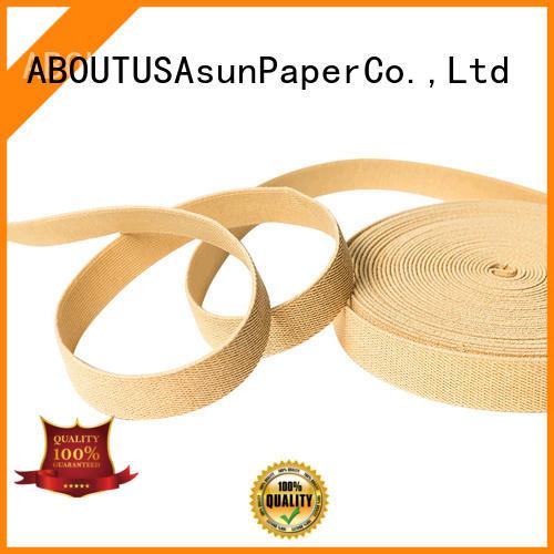 paper brown paper ribbon webbing shoes