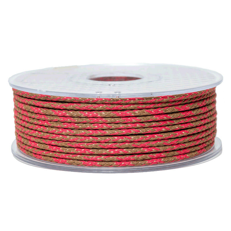 Asun paper rope wooden paper twine supplier for shoes-2