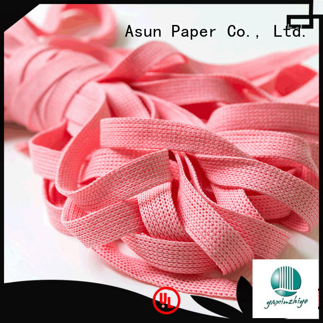 Asun paper rope knitted cord paper hollow shoes