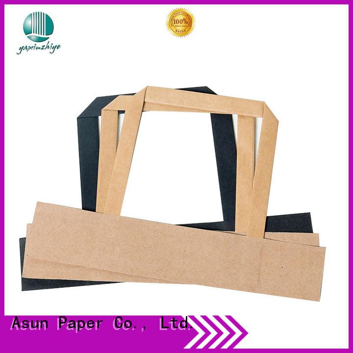 Asun paper rope bag handles wholesale series for house
