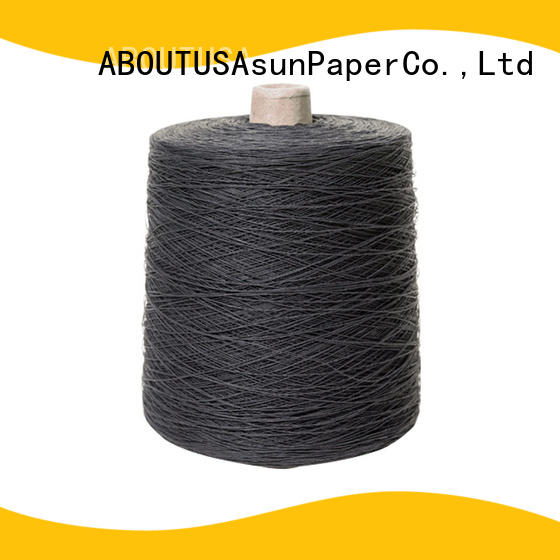online yarn paper with good price for casement cloth