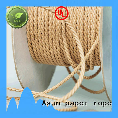 knitted kraft twine pure craftwork gifts