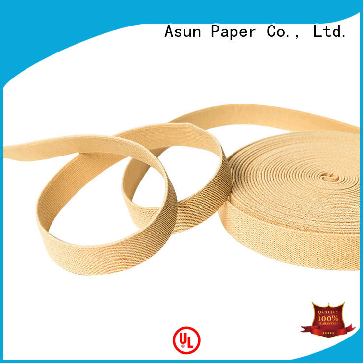 environmental paper ribbon rollfrom China for home textile