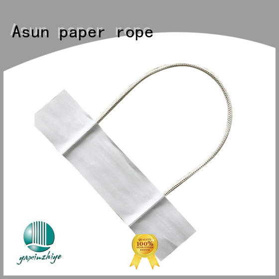 integrated paper handle series for flat
