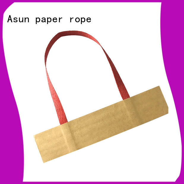 wrist paper handle series for shop