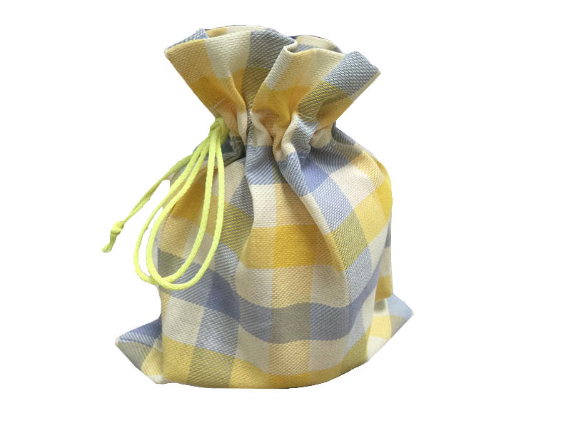 Paper cloth carry bag