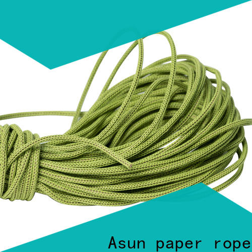 woven wired paper ribbon series for shoes