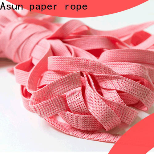 hollow wired paper ribbon manufacturer for indoor