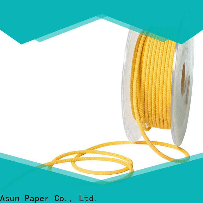 paper twine supplier for led lamp