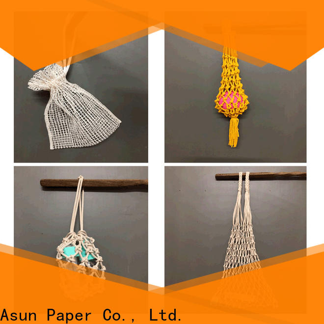 pure raffia yarn bag with good price for shop