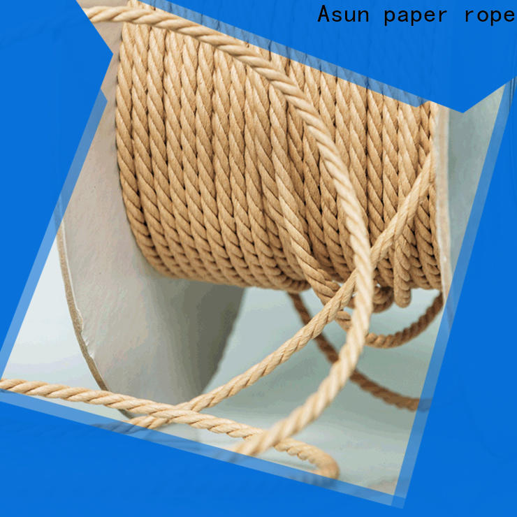 multifunctional twine rope personalized for shoes