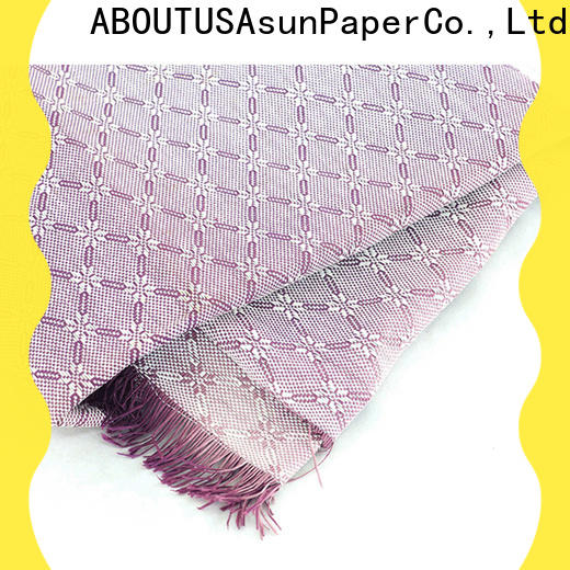 Asun paper rope paper cloth inquire now for garment accessories home for furnishing printing &packaging for craftwork