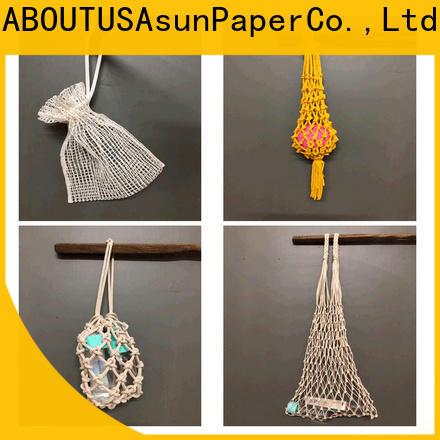 Asun paper rope online paper string bag inquire now for shop