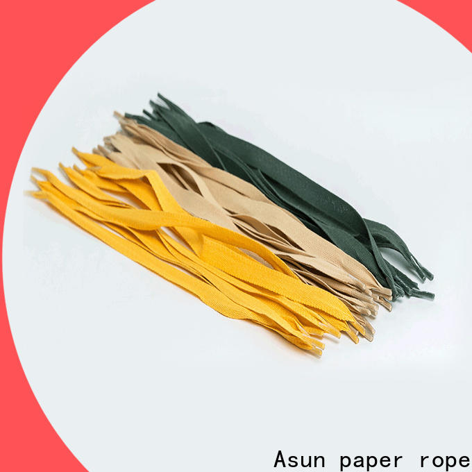 wrist gift bag handles series for flat