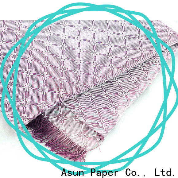 Asun paper rope online paper cloth design for garment accessories home for furnishing printing &packaging for craftwork